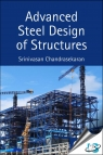 Advanced Steel Design of Structures [ 0367232901 / 9780367232900 ]