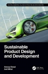 Sustainable Product Design and Development [ 0367343215 / 9780367343217 ]