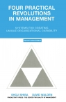 Four Practical Revolutions in Management : Systems for Creating Unique Organizational Capability [ 0367477645 / 9780367477646 ]