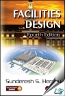 Facilities Design, 4th Edition [ 1498732895 / 9781498732895 ]