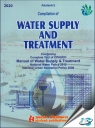 Compilation of Water Supply and Treatment, 3rd Edition Reprint [ 8176393959 / 9788176393959 ]