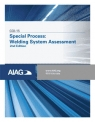 CQI-15 : Special Process : Welding System Assessment, 2nd Edition (Hardcopy with Downloadable Assessment)