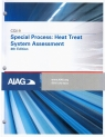 CQI-9 : Special Process : Heat Treat System Assessment, 4th Edition (Hardcopy with Downloadable Assessment) [ 1605344494 / 9781605344492 ]